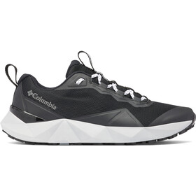 Columbia Facet 15 Shoes Men, black/white